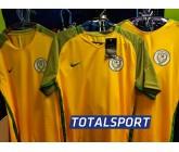Футбольная форма Nike VAPOR REPLICA 03 ПРИМЕР