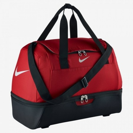 Спортивная сумка Nike Club Team Swoosh Hardcase BA5196-657