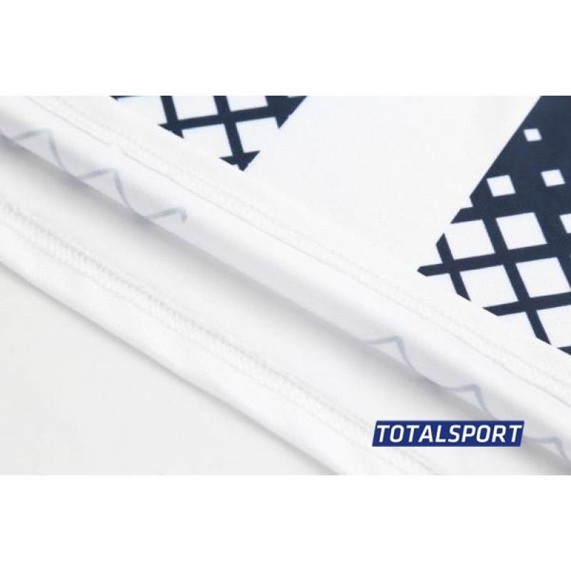 Футбольная форма Europaw 020 синяя(футболка+шорты+гетры)