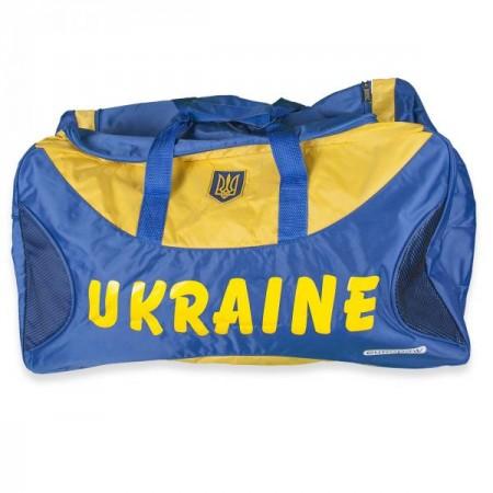 Сумка спортивная Europaw Украина