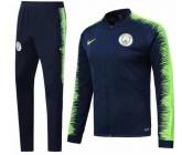 Спортивный костюм Manchester city