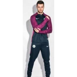 Спортивный костюм Manchester city 02023