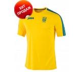 Акция! Форма сборной Украины желтая Joma FFU201011.17