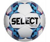 Футбольный мяч Select Brillant replica (317) бел/зел размер 3