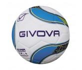 Футбольный мяч Givova PALLONE MATCH HYPERVIOLA /AZZURRO 1402