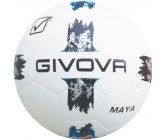 Футбольный мяч Givova PALLONE MATCH MAYA (HYBRID) AZZURRO/BLU 0204
