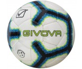 Футбольный мяч Givova PALLONE MATCH VITTORIA NEW BIANCO/BLU 0304