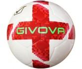 Футбольный мяч Givova PALLONE ACADEMY STAR BIANCO/AZZURRO 0302