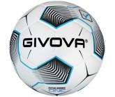 Футзальный мяч Givova BALL FUTSAL BOUNCE ONE BIANCO/TURCHESE 0324