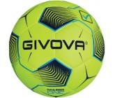 Футзальный мяч Givova BALL FUTSAL BOUNCE ONE GIALLO FLUO/TURCHESE 1924