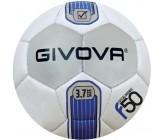 Футзальный мяч Givova BALL FUTSAL BOUNCE F50 ROYAL/SILVER 0230