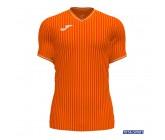Футболка Joma TOLETUM III Оранжевый 101870.880
