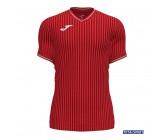 Футболка Joma TOLETUM III Красный 101870.600
