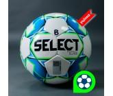 Футзальный мяч Select Futsal Super Fifa Approved (250) белый УЦЕНКА
