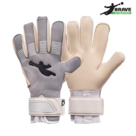 Перчатки вратарские BRAVE GK CATALYST WHITE 00010208