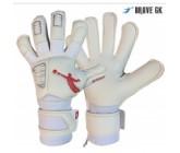 Перчатки вратарские BRAVE GK RESQUER WHITE/RED 00060208