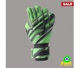 Перчатки вратарские BRAVE GK EXTREME GREEN/BLACK 0032010