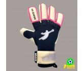 Перчатки вратарские BRAVE GK UNIQUE NAVY/PINK 00070307