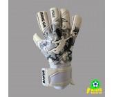 Перчатки вратарские BRAVE GK REFLEX CAMO WHITE 20040207