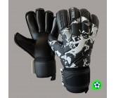 Перчатки вратарские BRAVE GK REFLEX CAMO BLACK 20040110