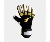 Перчатки вратарские BRAVE GK UNIQUE 2.0 YELLOW/BLACK 00070908
