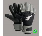 Перчатки вратарские BRAVE GK UNIQUE GRAPHITE 00070109