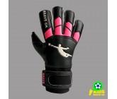 Перчатки вратарские BRAVE GK WINNER BLACK/PINK 21091105