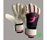 Перчатки вратарские BRAVE GK PHANTOME BLACK/PINK 21020208