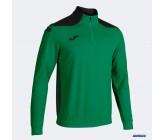 Реглан Joma CHAMPIONSHIP VI 101952.451 зелено-черный