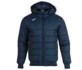 Куртка зимняя Joma BOMBER URBAN IV 102259.331 синяя