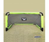 Ворота металлические SWIFT Football Goal Post 150 x 80 Cm