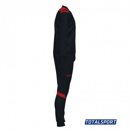 Спортивный костюм Joma 101953.106 CHAMPIONSHIP VI черно-красный