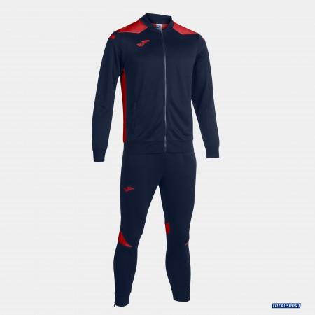 Спортивный костюм Joma 101953.336 CHAMPIONSHIP VI сине-красный
