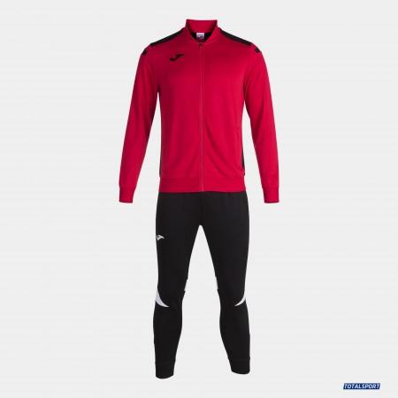 Спортивный костюм Joma 101953.601 CHAMPIONSHIP VI красно-черный