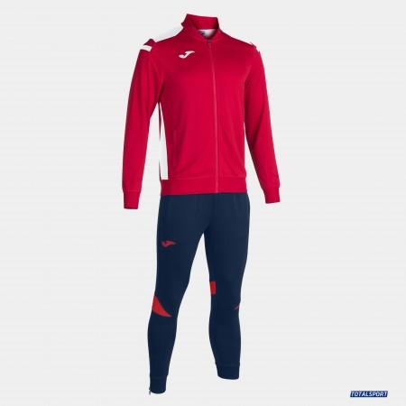 Спортивный костюм Joma 101953.602 CHAMPIONSHIP VI красно-белый