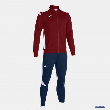 Спортивный костюм Joma 101953.672 CHAMPIONSHIP VI бордовый