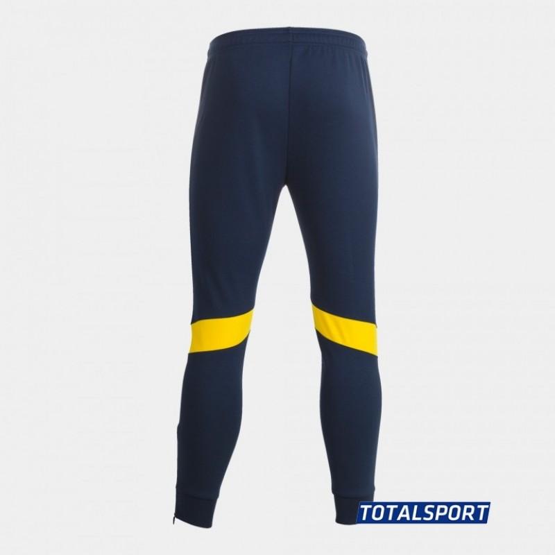 Спортивный костюм Joma 101953.709 CHAMPIONSHIP VI голубо-желтый