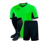 Акция! Хит! Футбольная форма Joma CHAMPION IV 100683.021(футболка шорты гетры)
