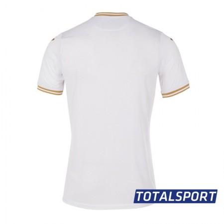 Новая игровая футболка сборной Украины Joma AT102404A200 белая