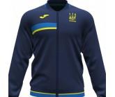 Олимпийка Joma т.синьо-жовта ФФУ Joma AT102377A339