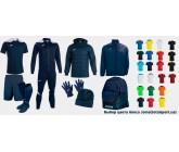 Набор футболиста(бокс футболиста) Joma Championship VI-box-blue