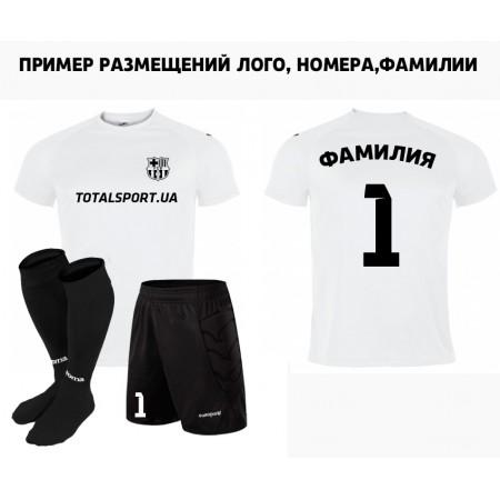Вратарская форма Joma EVENTOS 100807.200(футболка Joma+шорты Europaw+гетры Joma)