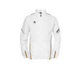 Спортивный костюм Uhlsport TEAM Classic Jacket+Pant white/gold