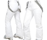 Штаны горнолыжные женские Trespass Lohan Ski Pant FABTSKF20002 - WHITE