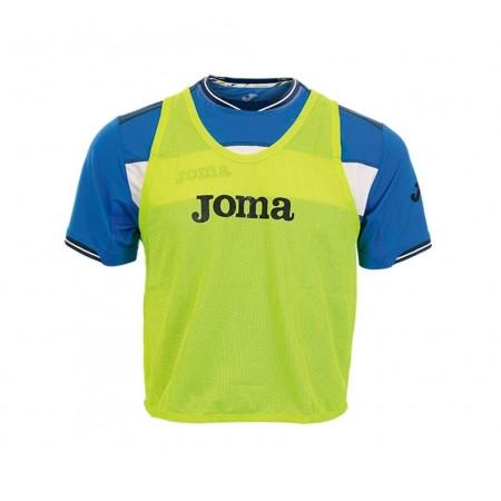 Манишка Joma 905.Р.105 желтая