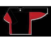 Хоккейный игровой свитер АРТ H687