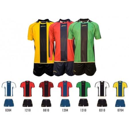 Футбольная форма Legea BRASOV KIT3090(футболка+шорты+гетры)