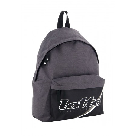 Спортивный рюкзак Lotto BACKPACK RECORD ATHLETICA 212004/212018/0CG