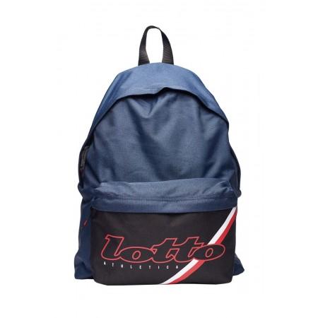 Спортивный рюкзак Lotto BACKPACK RECORD ATHLETICA 212004/212018/1CI