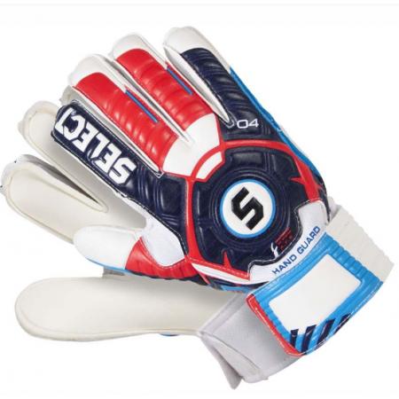 Вратарские перчатки Select 04 Hand Guard 601040